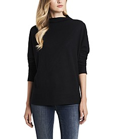 Women's Cozy Dolman Sleeve Top
