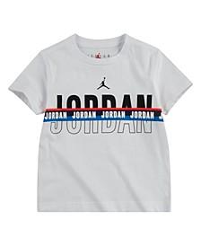 Little Boys Split Decision T-shirt