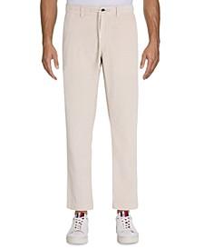 Men's Lewis Hamilton Chunky Cord Pants