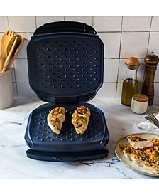 Ultra-Durable Non-Stick Diamond Infused Spike Express Grill