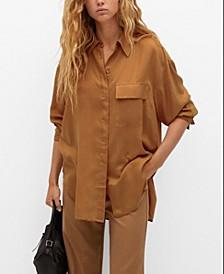 Women's Lyocell Shirt