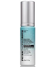 Water Drench Hyaluronic Glow Serum, 1-oz.