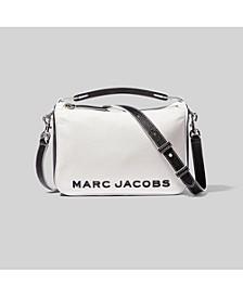 The Soft Box 23 Leather Shoulder Bag