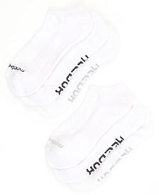 Men's Low Cut Socks, Pack of 6