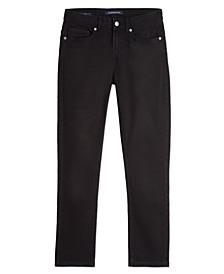 Big Boys Skinny Jeans