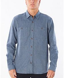 Men's East Cape Flannel Shirt