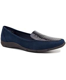 Jodi Slip-On Flats, Created for Macy's