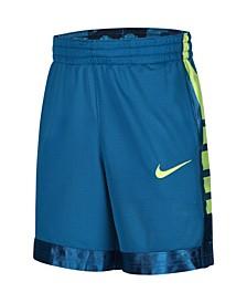 Big Boys Dri-Fit Elite Basketball Shorts