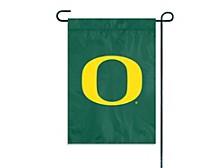 Oregon Ducks Garden Flag