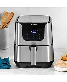 XL Smart Fryer Pro