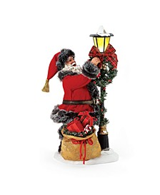 Possible Dream Santas Festive Flair