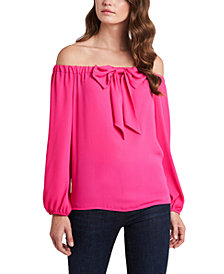 Riley & Rae Maybelle Blouse, Created for Macy's