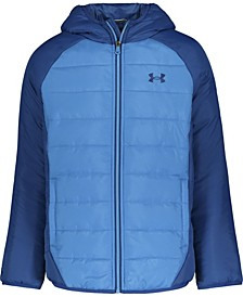 Little Boys Tuckerman Puffer Jacket