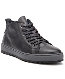 Men's Newman Mid-Top Sneaker