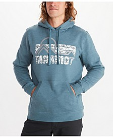 Men's Big & Tall Coastal Hoody