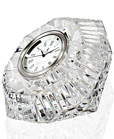 Gifts, Lismore Diamond Clock