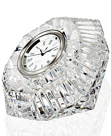 Waterford Gifts, Lismore Diamond Clock