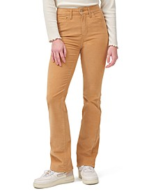 725 High-Rise Bootcut Corduroy Jeans