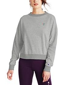 Women's Heritage Two-Tone Sweatshirt