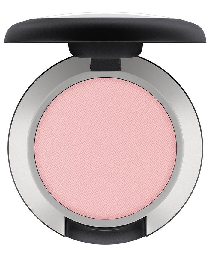MAC - Powder Kiss Soft Matte Eye Shadow