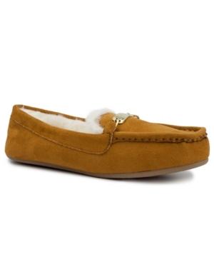 Women's Lisa Moccasin Slipper Women's Shoes