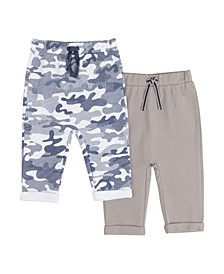 Boys 2 Piece Pant Set