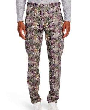 Men's Standard-Fit Camo Pants