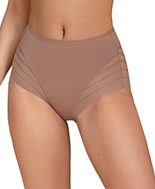 Lace Stripe Undetectable Panty