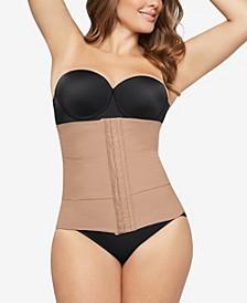 Women's  Moderate Tummy-Control Invisible Faja Waist Cincher E15792