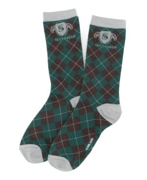 Slytherin Men's Sock