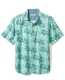 Men's Plantain Jungle Camp Shirt