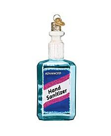 Hand Sanitizer Ornament