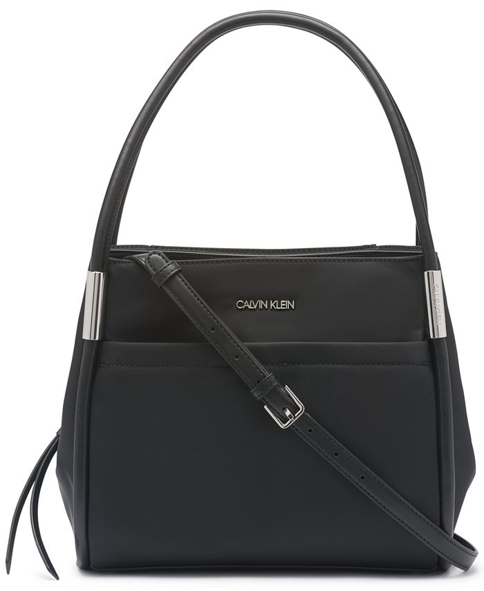 Calvin Klein - Angelique Satchel
