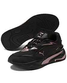 Women's RS-Fast Wild Flame Casual Sneakers from Finish Line