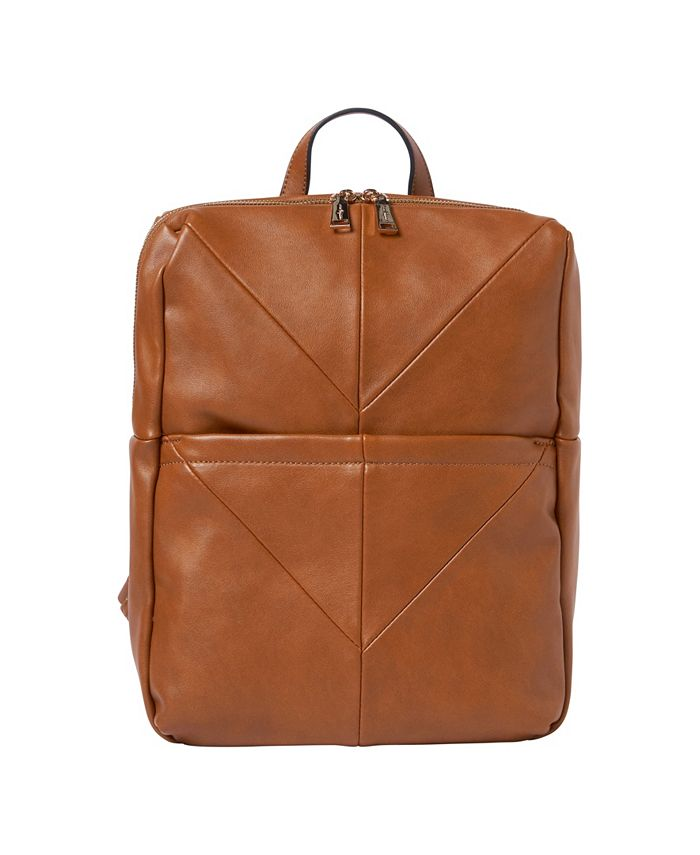 Urban Originals - After Tomorrow Vegan Leather Backpack