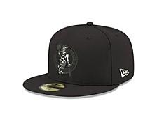 Boston Celtics Elements B-Dub 59FIFTY Cap