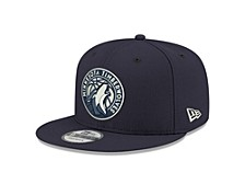 Minnesota Timberwolves C-Dub 9FIFTY Cap