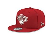 New York Knicks C-Dub 9FIFTY Cap