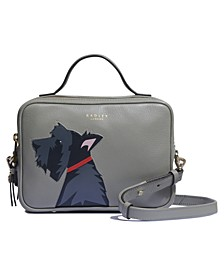 Radley And Friends Small Zip Top Crossbody