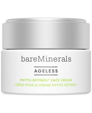 bareMinerals Ageless Phyto-Retinol Face Cream