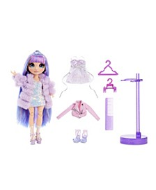 Fashion Doll- Violet Willow