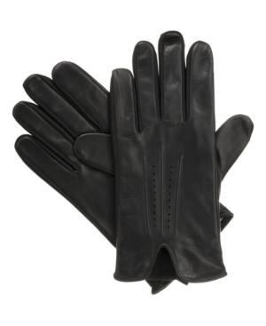 Isotoner Men's Stretch Gloves