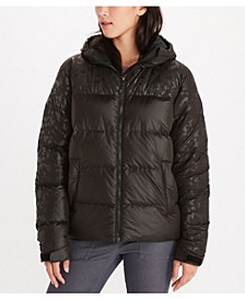 Guides Down Puffer Jacket