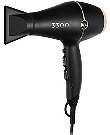 3300 Supercharged Nano-Ceramic Dryer