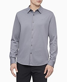 Liquid Touch Knit Shirt