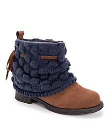 Women's Mireya Sweater Knit Booties