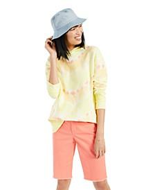 Tie-Dye Hoodie, Created for Macy's