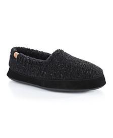 Men's Moccasin Comfort Slip On Slippers