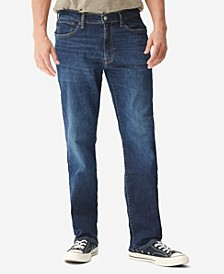 Men's 363 Vintage-Like Straight Jeans