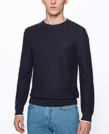 BOSS Men's Dacomo Regular-Fit Sweater